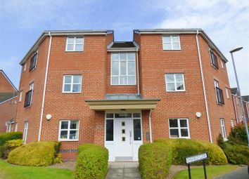 Thumbnail 2 bed flat to rent in Blithfield Way, Norton, Staffordshire