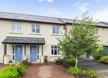 Thumbnail 3 bed terraced house for sale in Croft Close, Kirkby Lonsdale, Carnforth