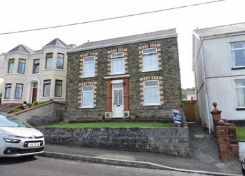 Thumbnail 3 bed detached house for sale in Ceidrim Road, Garnant, Ammanford
