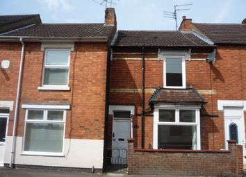 3 bed terraced house for sale in Union Street, Kettering NN16