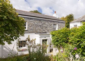 Thumbnail 4 bedroom detached house for sale in Bodmin Road, Truro