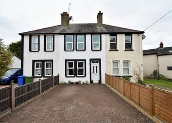 Thumbnail 2 bed terraced house for sale in Marrowbrook Lane, Farnborough, Hampshire