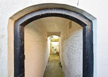 Thumbnail 3 bed cottage for sale in Norfolk Place, Littlehampton, West Sussex