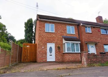 Thumbnail 2 bed semi-detached house for sale in Dockenfield Close, Havant