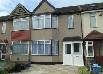 Thumbnail 3 bed terraced house for sale in Trehearne Road, Hainault