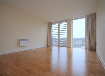 Thumbnail 2 bedroom flat to rent in Coleman Fields, Angel, London