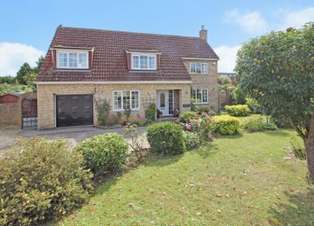 Thumbnail 5 bed detached house for sale in The Ham, Westbury