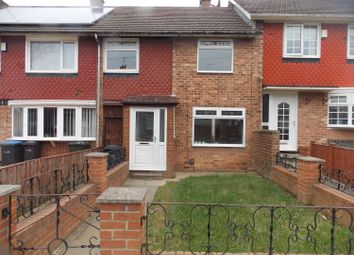 Thumbnail 3 bed terraced house to rent in Astonbury Green, Middlesbrough