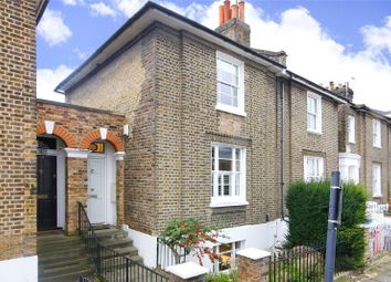 Thumbnail 3 bed semi-detached house for sale in Guildford Grove, Greenwich