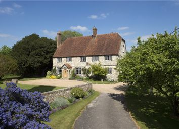 Thumbnail 7 bed detached house for sale in Church Lane, Warblington, Havant, Hampshire
