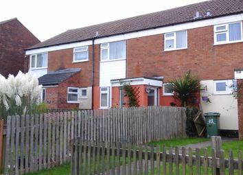 Thumbnail 3 bedroom terraced house for sale in Churchill Road, Bideford