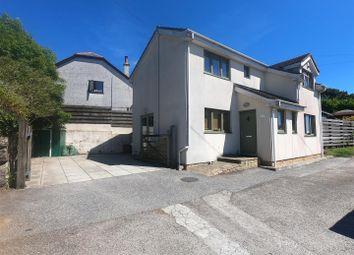 Thumbnail 2 bed detached house for sale in Mount Pleasure Farm, Cadogan Road, Camborne