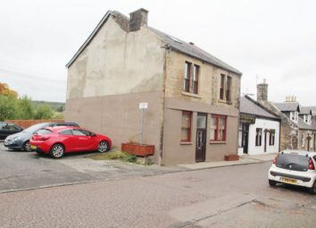 Thumbnail 2 bed detached house for sale in 27-29, Main Street, Douglas ML110Qw