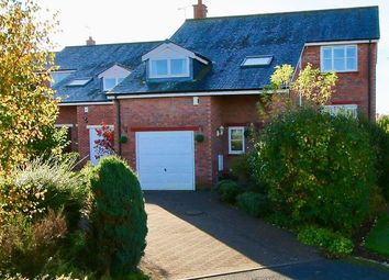 Thumbnail 5 bed detached house for sale in Eden Meadows, Temple Sowerby, Penrith