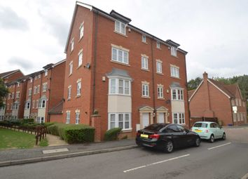 Thumbnail 2 bed duplex for sale in Woodall Close, Middleton, Milton Keynes