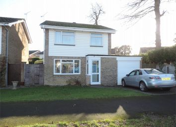 Thumbnail 3 bed detached house for sale in Deerswood Lane, Bexhill On Sea, East Sussex