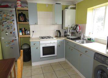 Thumbnail 2 bed flat for sale in Oak Circle, King's Lynn