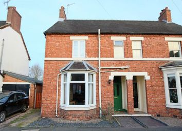 Thumbnail 3 bedroom semi-detached house for sale in Victoria Road, Market Drayton