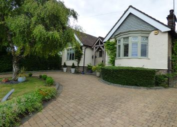 Thumbnail 3 bed detached bungalow for sale in Tring Road, Dunstable