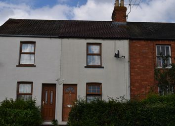 Thumbnail 2 bed terraced house to rent in Church Lane, Loughton, Milton Keynes