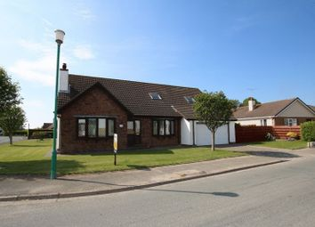 Thumbnail 4 bed detached bungalow for sale in Romney Wynd, Ramsey, Isle Of Man