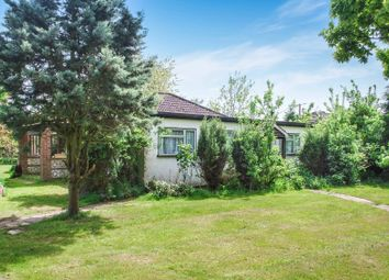 Thumbnail 3 bed detached bungalow for sale in The Bungalows, West Tofts, Norfolk