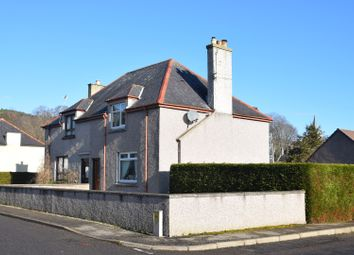 Thumbnail 3 bed semi-detached house for sale in Seaforth Road, Golspie