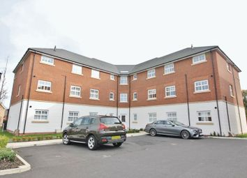 Thumbnail 2 bed flat for sale in Eton House, Marwood Road, Broadgreen Liverpool