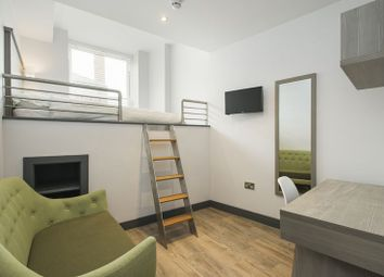 Thumbnail 6 bed flat to rent in Hounds Gate, City Centre, Nottingham