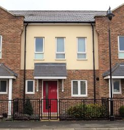 Thumbnail 2 bedroom terraced house for sale in Vaughan Avenue, Greenhithe