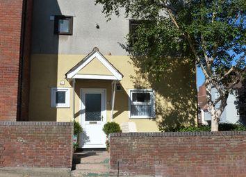 Thumbnail 1 bedroom maisonette to rent in Shortcut Road, Colchester