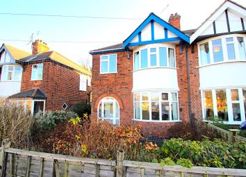 3 bed semi-detached house for sale in Henley Road, Leicester LE3