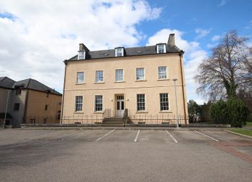 Thumbnail 2 bed flat for sale in 77 Culduthel Park, Culduthel, Inverness