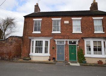 Church Street, Market Drayton TF9. 2 bed semi-detached house for sale