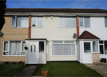 Thumbnail 3 bed terraced house for sale in Edgefield Close, Whitchurch