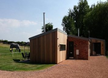 Thumbnail 2 bedroom semi-detached house to rent in The Old Piggery Shoulton Lane, Hallow, Worcester