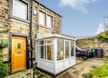 Thumbnail 2 bedroom cottage for sale in Upper Clough, Linthwaite, Huddersfield
