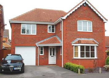 Thumbnail 4 bed detached house for sale in 23 Cynder Way, Emersons Green, Bristol