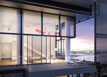 Thumbnail 2 bed flat for sale in Salford Quay, Salford, Manchester