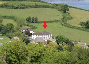 Thumbnail Land for sale in Steep Hill, Maidencombe, Torquay