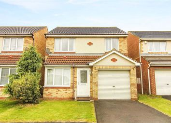 Thumbnail 3 bed detached house for sale in Holyfields, West Allotment, Tyne And Wear