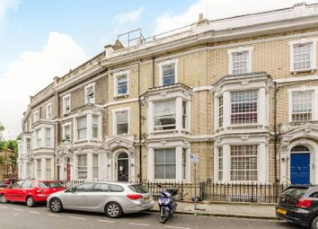 Thumbnail 3 bed maisonette to rent in Beaumont Crescent, Barons Court