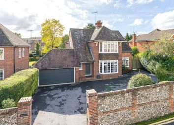 Thumbnail 5 bed detached house for sale in Badgemore Lane, Henley-On-Thames, Oxfordshire
