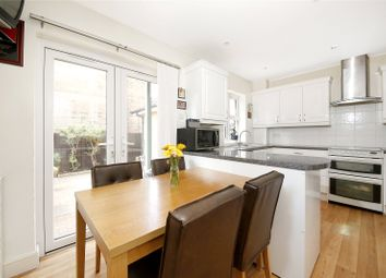 Thumbnail 3 bed end terrace house for sale in Arden Crescent, London