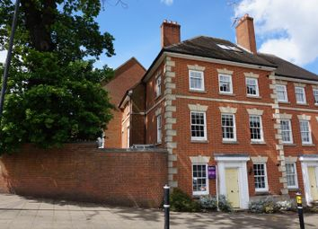 Thumbnail 2 bed flat for sale in St. Nicholas Church Street, Warwick
