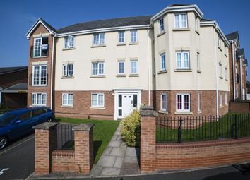 Thumbnail 2 bedroom flat to rent in Purcell Road, Bushbury, Wolverhampton