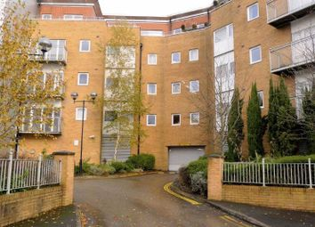 Thumbnail 2 bed flat for sale in Bury Old Road, Whitefield, Manchester