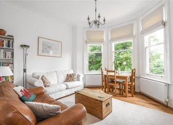 Thumbnail 2 bed flat for sale in Lunham Road, London