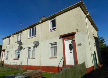 Thumbnail 2 bed flat to rent in Macbeth Road, Stewarton