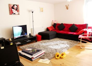 Thumbnail 2 bedroom flat to rent in 17 Fulneck Place, Whitechapel